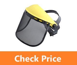 HIPA Safety Face Shield