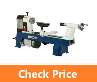 RIKON mini lathe review