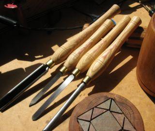 best woodturning tools
