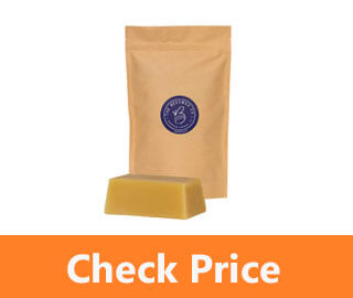 Beeswax review