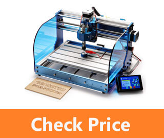 Genmitsu CNC Router Machine review