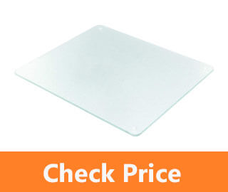 Tempered Glass Cutting Board review