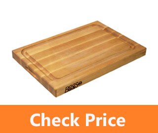 BBQ Cutting Board review