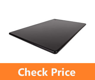 Commercial Plastic cutting board review