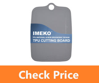 IMEKO TPU Flexible Cutting Board