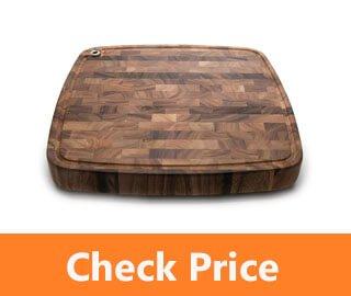 Ironwood Chopping Board