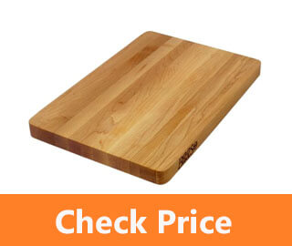 John Boos Reversible Cutting Board