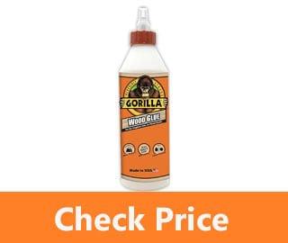 gorilla wood glue reviews