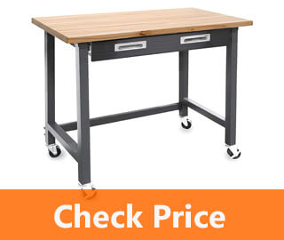 Seville woodworking bench reviews