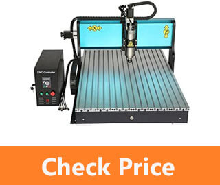 JFT CNC Machine review