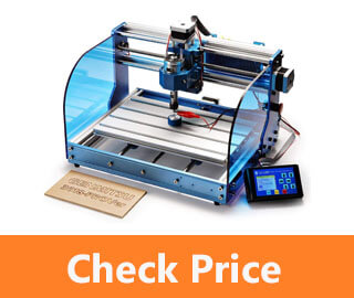 SainSmart CNC review