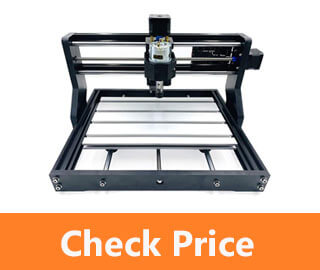 Sintron CNC Machine review