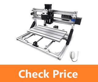 VEVOR CNC Machine reviews