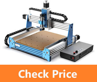 Genmitsu CNC machine review