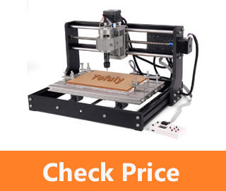 Upgraded CNC reviews