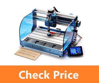 Genmitsu CNC Router review
