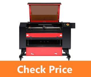 OMTech Laser Engraver