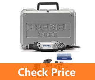 Dremel Rotary Tool Kit review