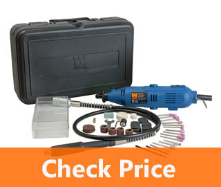 WEN Rotary Tool review