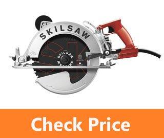 SKILSAW Circular Saw review